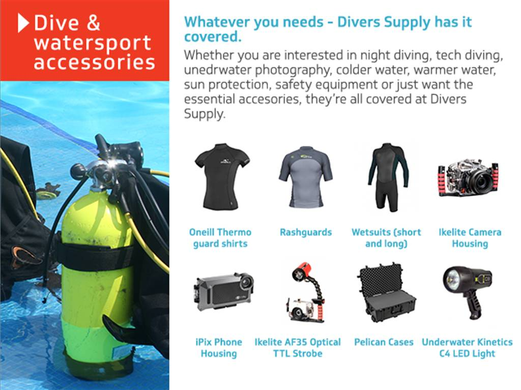 Supply Brochure