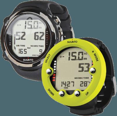 Suunto Watches / Computers