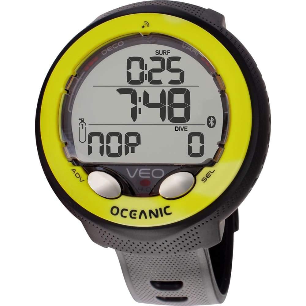 Oceanic V4.0